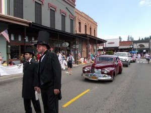 Marching Lincolns 4 with Bob Buhlis